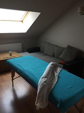 Massage - Domaine du Bugnon