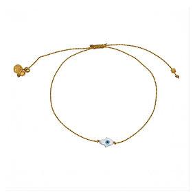 Bracelet cordon main