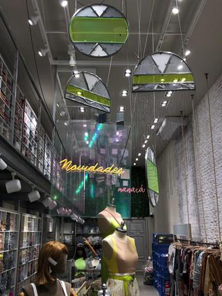Store Design