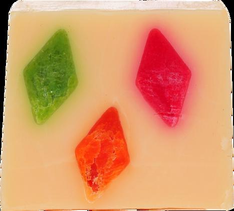 Savon Fruit Diamond