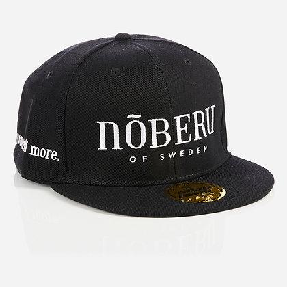 Caquette Collector Noir Nõberu