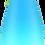 Thumbnail: Diffuseur d'Huiles Essentielles Ultrasonique 7 couleurs - SAPONIN 100 ml