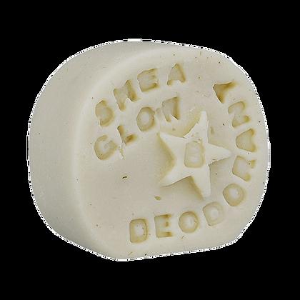 DÉODORANT SOLIDE SHEA GLOW