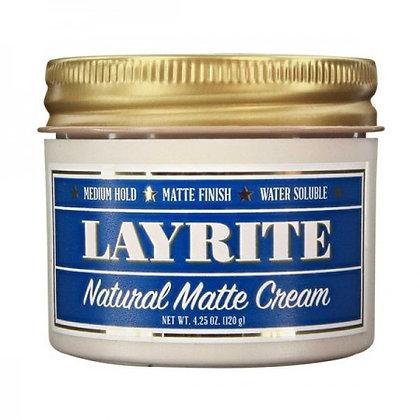 Cire Cheveux Natural Matte Cream