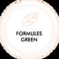Formule Green
