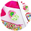 Thumbnail: Moelleux de Bain Apple & Raspberry