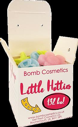 Little Hotties Fantastique Baies - Boîte de 40 sujets
