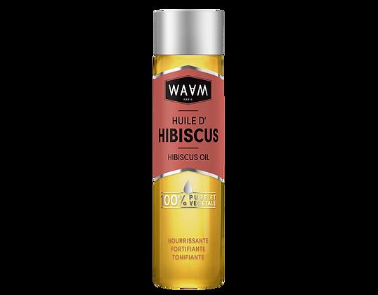 Huile D'Hibiscus