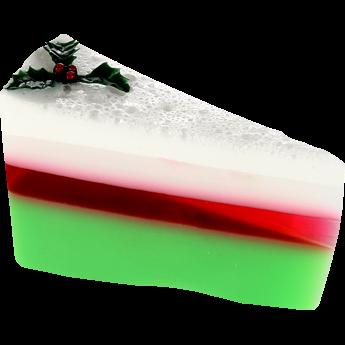 SAVON CAKE FESTIVE GINGER CAKE