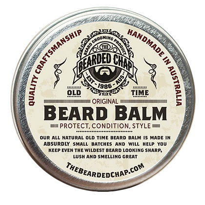 Baume pour Barbe - The Bearded Chap