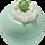 Thumbnail: Bombe de Bain Its not easy being Green