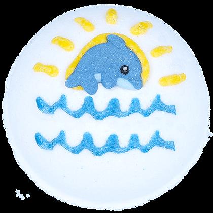 Bombe de Bain Dolphinately