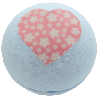 Bombe de Bain Love Above