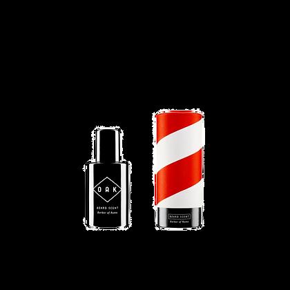 """Huile à barbe """"Barber of Rome"""" - OAK"""