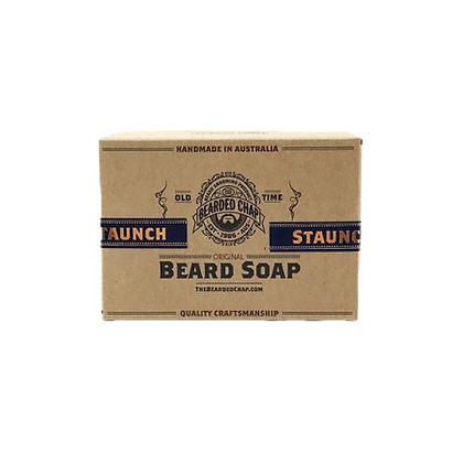 Savon pour barbe - The Bearded Chap