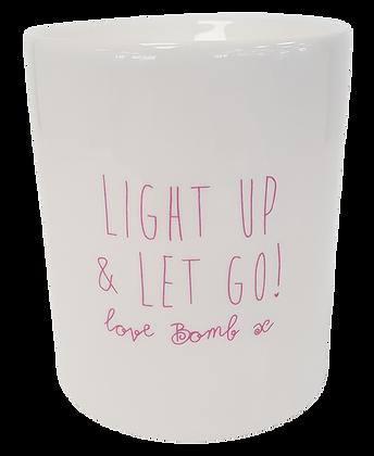 BRÛLE-PARFUM LIGHT UP & LET GO BOMB COSMETICS