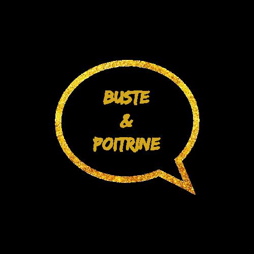 Masque Buste & Poitrine