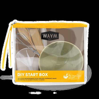 DIY Start Box