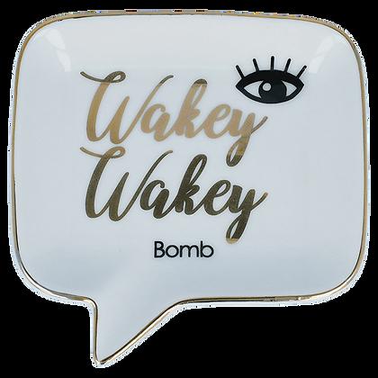 PORTE-SAVON WAKEY, WAKEY BOMB COSMETICS