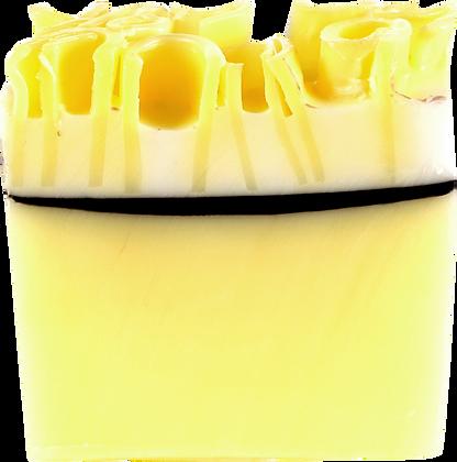Savon Lemon Meringue
