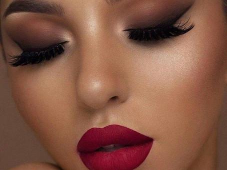 Maquillage de fête : Notre sélection make-up de soirée !