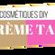 RECETTE DIY - MA CRÈME TATTOO