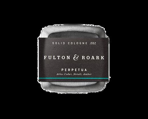 Parfum Solide Perpetua Fulton & Roark