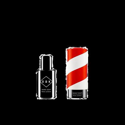 """Huile à barbe """"Barber of Athens"""" - OAK"""