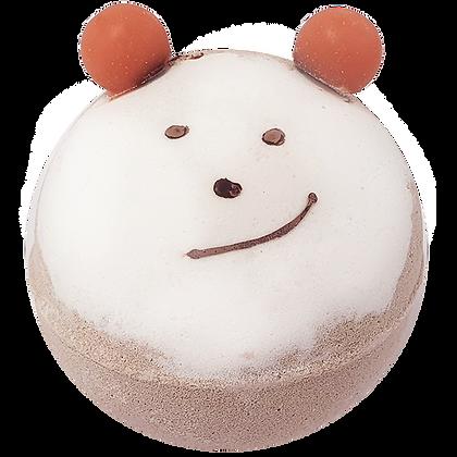 Bombe de Bain I Want to be your Teddy Bear