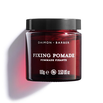 FIXING POMADE - DAIMON BARBER
