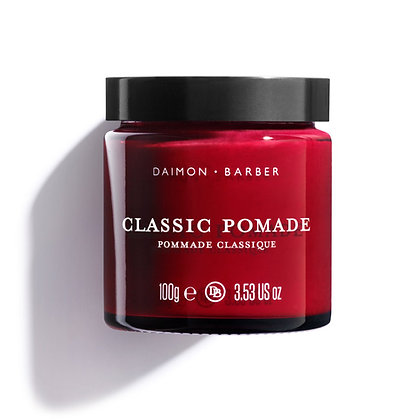 CLASSIC POMADE - DAIMON BARBER