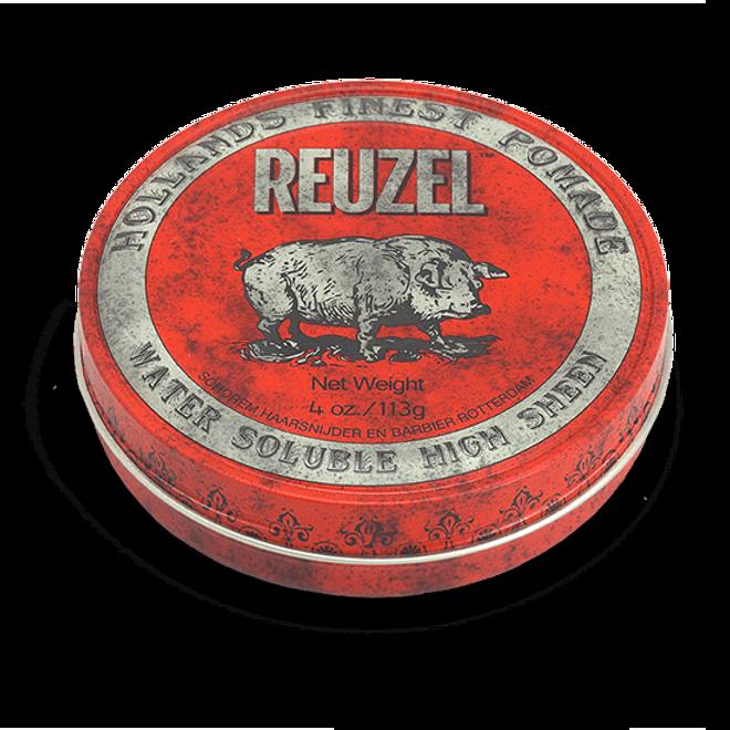 Cire Pour Cheveux Red Pig Belle Beau Shop