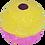 Thumbnail: Bombe de Bain Dunk in Love Watercolours