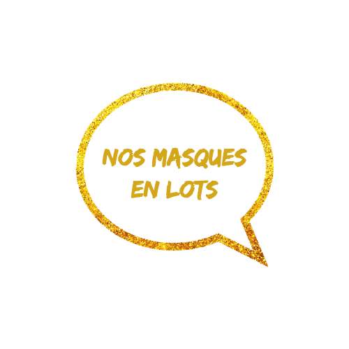 Masques en Lots