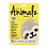 Thumbnail: LOT DE 6 MASQUES EN TISSU - PRETTY ANIMALZ
