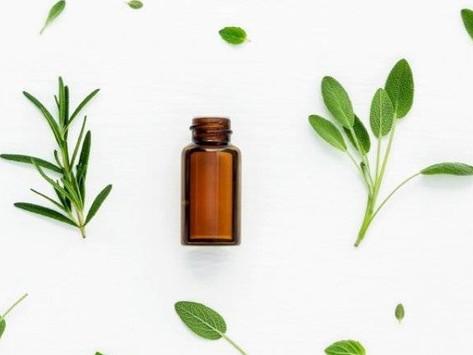 Le guide des huiles essentielles