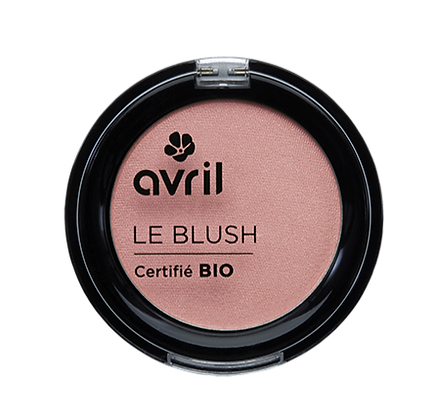 BLUSH ROSE ÉCLAT BIO