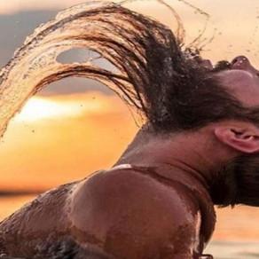 Comment vous accommoder de votre barbe cet été