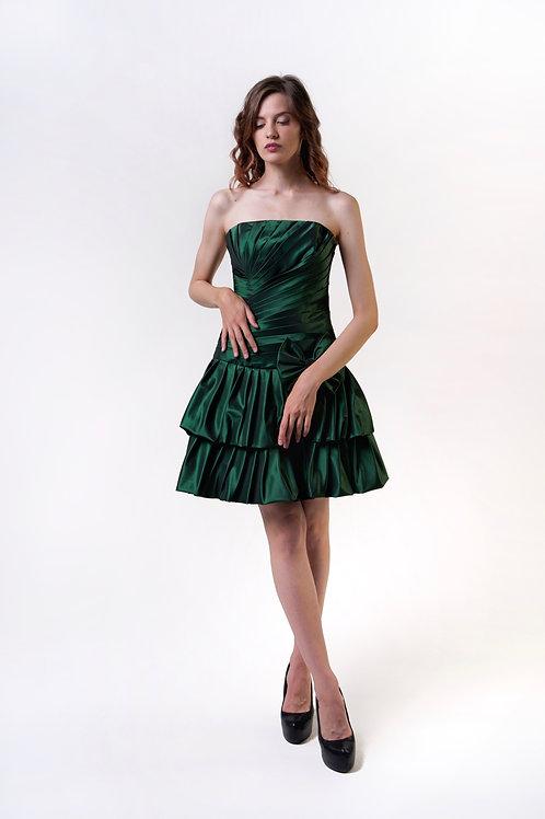 """Коктейльное платье """"Вирджиния"""""""