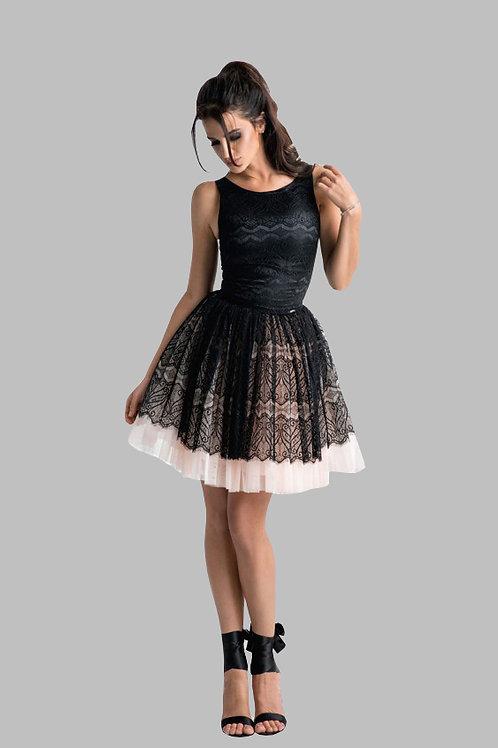 """Коктейльное платье """"Nimfa"""""""