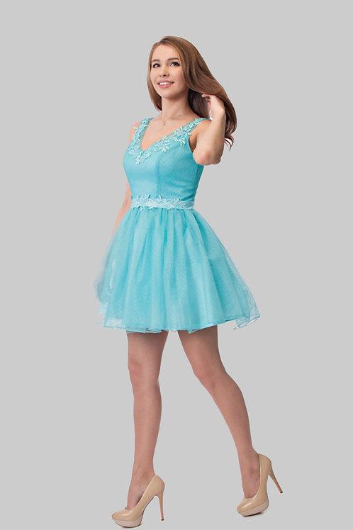 "Коктейльное платье ""Anemona"""