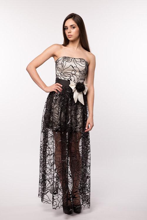 Вечерние платья соколовой