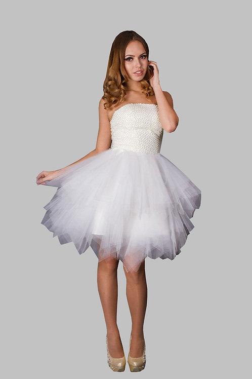 """Коктейльное платье """"Вэнди"""""""