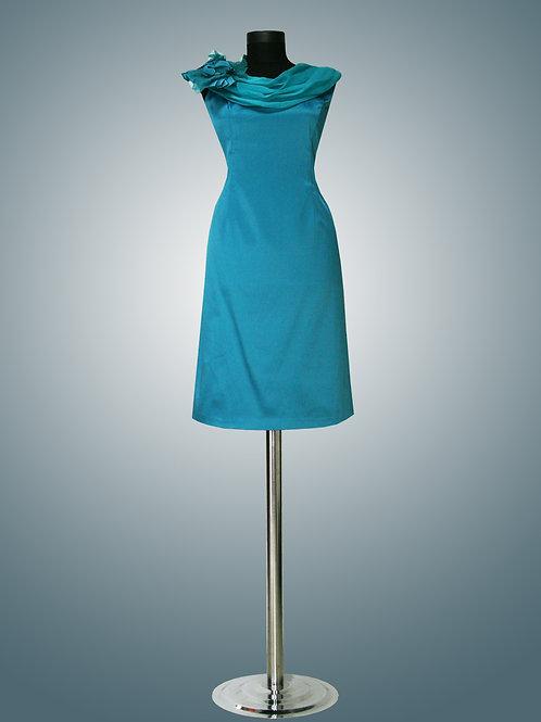 """Коктейльное платье """"Nezabudka"""""""