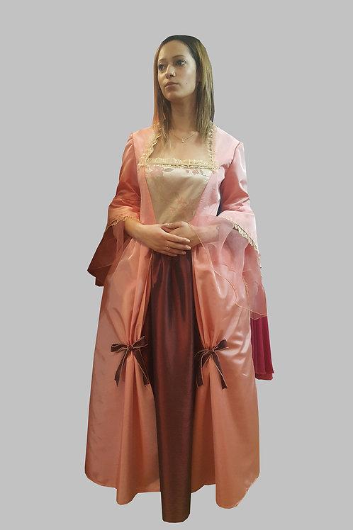 """Историческое платье """"Elizaveta"""""""
