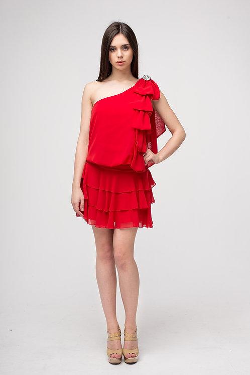 "Коктейльное платье ""Virginiya"""