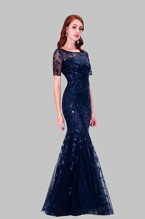 """Вечернее платье """"Gazania"""""""