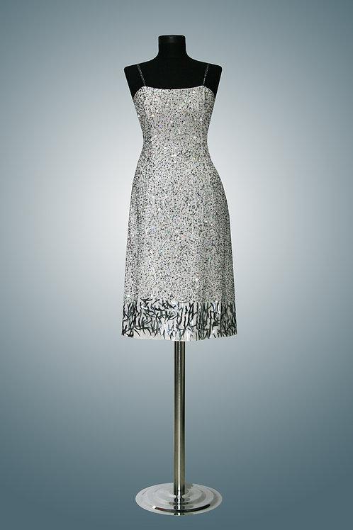 """Коктейльное платье """"Kristall"""""""