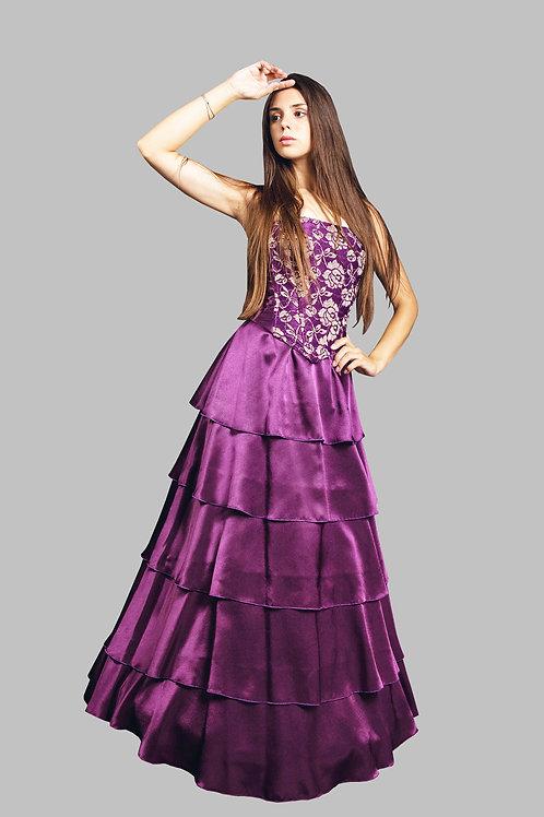 """Вечернее платье """"Flor"""""""