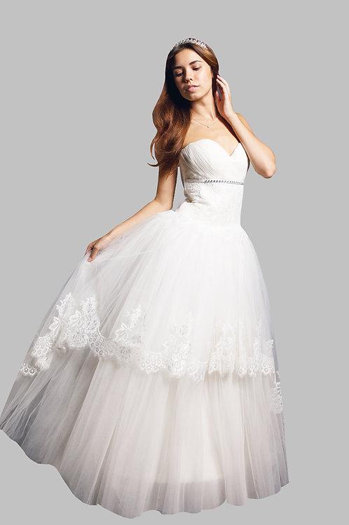 """Вечернее платье """"Bozena"""""""